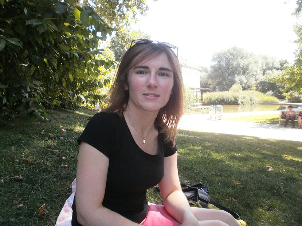 Jessica Guernec